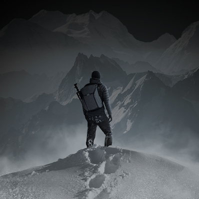 BAFFIN BOOTS - BUILT FOR THE BOLD