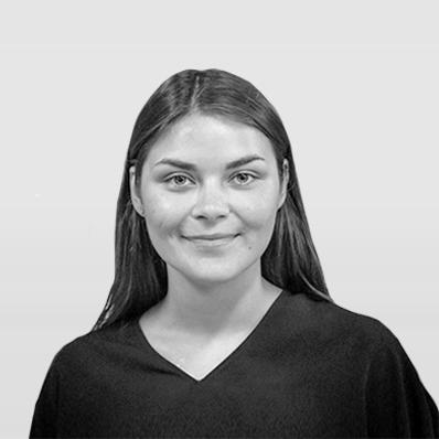 Ivanka Cord, Account Coordinator