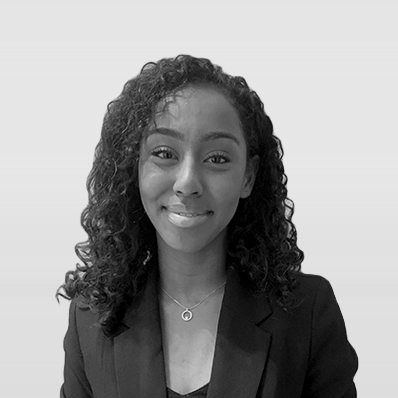Naomi Belay, Digital Marketing Coordinator