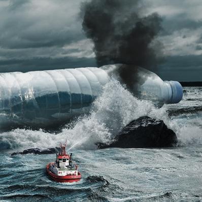 OCEANA - UNNATURAL DISASTER