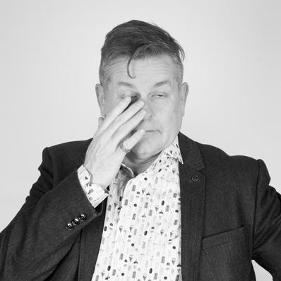 Brent Wardrop, Partner, Creative Director