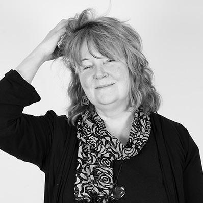 Carolyn Beck, AR AP