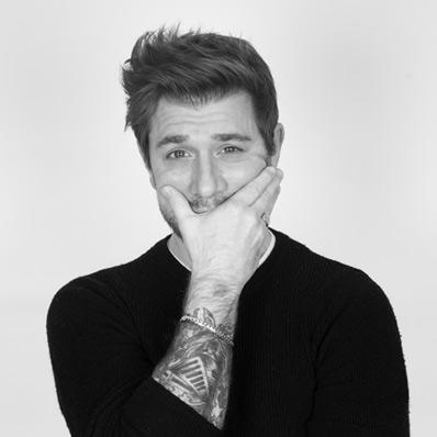 Matt Sadowski, Associate Creative Director