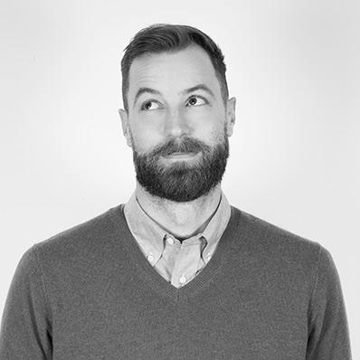 Nick Staudt, Account Supervisor