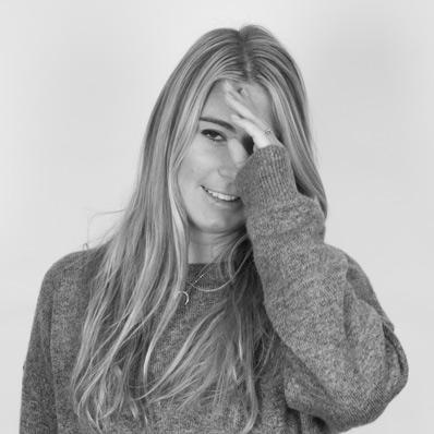 Lindsay Chase, Account Executive