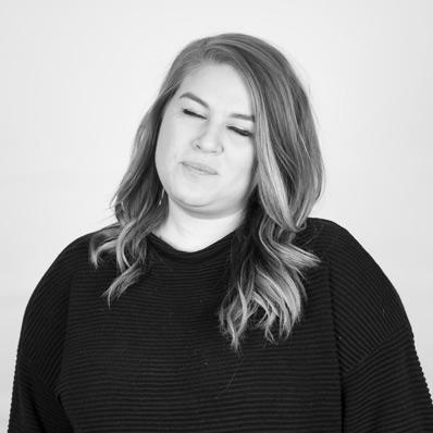 Samantha Bailey, Art Director
