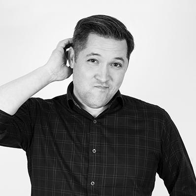 Scott Fess, Creative Director