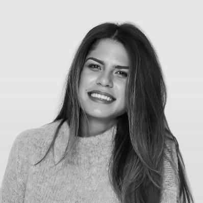 Milena Mikucki, Account Executive