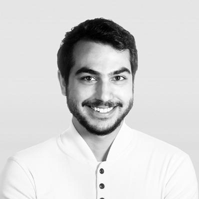 Pajan Kazemi, Copywriter