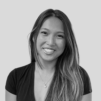 Mary Malana, Account Coordinator